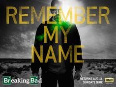 Breaking Bad Final Season