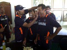 Rahul Dravid 39th Birthday