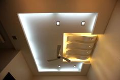 10 Exceptional Tips AND Tricks: False Ceiling Living Room Layout false ceiling with fan dining rooms.False Ceiling Design For Shop. Best Ceiling Designs, Pop Ceiling Design, Ceiling Design Living Room, Bedroom False Ceiling Design, False Ceiling Living Room, Living Room Designs, Living Rooms, Bedroom Ceiling, Bedroom Designs