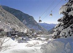 Arinsal - Vallnord (Andorra)