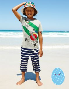 Boden Easter Eggs-travaganza @Bodenclothing I've spotted this @BodenClothing Jersey Baggies
