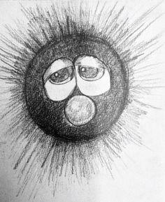 Sketch ball