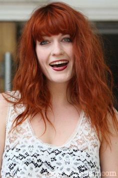 Florence Leontine Mary Welch.