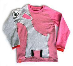 Snouty Creature Shirt Ottobre 04/2011