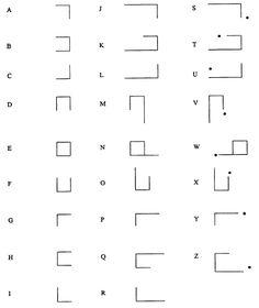 The Elian Script