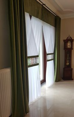 East Hampton, Curtain Designs, The Hamptons, Blog, Home Decor, Blinds, Sheer Curtains, Decoration Home, Room Decor