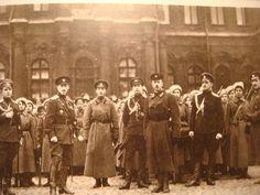 Last guards of winter palace women batallion of death - Женские батальоны смерти — Википедия