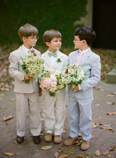 The Cutest Ring Bearer for Wedding from clairecherry. Wedding Ideas & Inspiration is the best community to discover the dreamy & unique wedding ideas on The Cutest Ring Bearer for Wedding. Wedding Blog, Wedding Styles, Wedding Photos, Dream Wedding, Wedding Day, Wedding Stuff, Pastel Wedding Theme, Page Boy, Sophisticated Bride