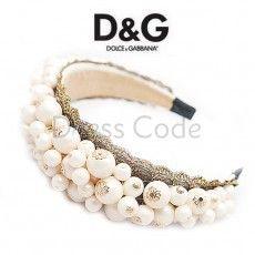 Ободок для волос от DG 9101081