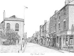 High Street, Deal, Kent