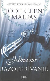 Treći nastavak erotske trilogije. #malpas