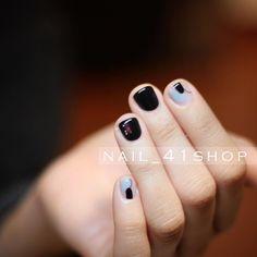 @jini_naildesigner #네일아트 #41shop #젤네일 #청담네일 #청담동네일 #nail #nails #nailart #naildesign #nailswag #unique #koreanail #beauty #seoul #nailstagram #웨딩네일 #강남네일샵 #청담네일샵 #美甲 #指甲彩绘 #指甲油 #ネイルアート #ジェルネイル #ネイル #凝膠 #指甲彩繪 #指甲