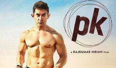 Starring – Aamir Khan, Sanjay Dutt, Anushka Sharma Director – Rajkumar Hirani Genre – Comedy | Drama | Fantas