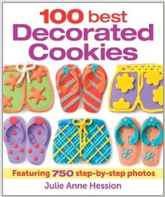 IDEA: Christmas Cookie Place Cards | Cooking On the Side
