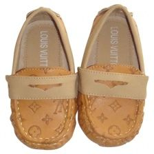 LV baby shoes!!!! YES PLEASE