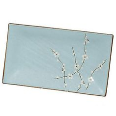 Spring Blossom Platter