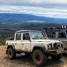 Land Rover Defender 110, Defender 90, Landrover Defender, Offroad, 4x4, Jeep, Automobile, Monster Trucks, Land Rovers