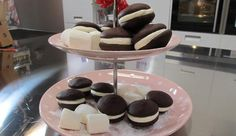 Wonderful Vanilla-Whoopies: Das Rezept aus Enie backt