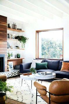 #Trending #Colour Cute Trending Living Room