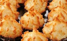 Biscuits Archives - Page 5 sur 7 - Pause Gourmande Macaroon Recipes, Cookie Recipes, Dessert Recipes, Hanukkah Food, Hanukkah Recipes, Passover Recipes, Anna Olson, Biscuit Cookies, Finger Foods