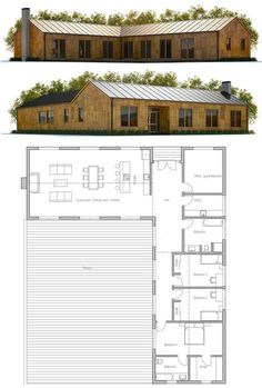 Planta de Casa, Casa, Arquitetura