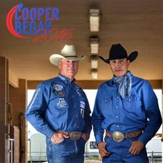 Derrick Begay&Clay Obrien Cooper Cowboy And Cowgirl, Cowboy Hats, 8 Seconds, Cowgirls, Rodeo, Navajo, Role Models, Cowboys, Native Americans