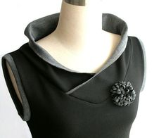Spring top Vest top. Custom Sleeveless blouse Black hoodie. Sleeveless shirt. Womens top Plus size clothing Hoodie vest