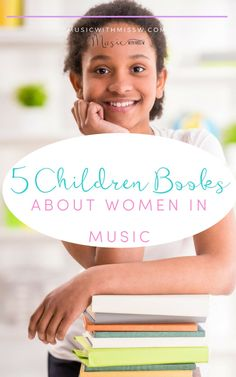 Incorporating literacy into music is an important part of my classroom. Celebrate Music in Our Schools Month and Women's History Month with these 5 books! Elementary Music Lessons, Music Classroom, Classroom Ideas, Women In Music, Kids Writing, Music Theory, Teaching Music, Chapter Books, Music Education