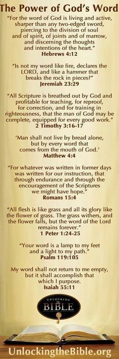 """† ♥ † ♥ † """" It is impossible to enslave mentally or socially a Bible-reading people. The principles of the Bible are the groundwork of human freedom . Scripture Verses, Bible Scriptures, Bible Quotes, Guter Rat, Life Quotes Love, Bible Prayers, Faith In God, Word Of God, Christian Quotes"""