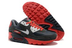 Chaussures Nike Air Max 90 Femme 0082 [Chaussures Modele M01870] - €57.99