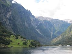 Sognefjord is the largest and best known fjord in Norway and the second longest in the world.