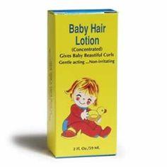 Nestle hair lotion