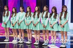 [Lovelyz] 151113 Simply K-Pop (12p)