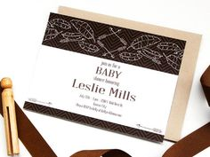 Free Printable, Customizable Baby Shower Invitations