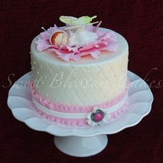 Butterfly Baby Shower | Baby Showers, Birth Announcements, Newborns |  Pinterest | Baby Showers, Cupcake And Dessert Tables