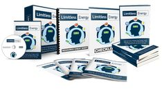 Limitless Energy from Healthy You - FHA #energy