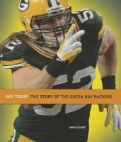LINKcat Catalog › Details for: The story of the Green Bay Packers /