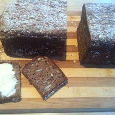 Pias godaste enkelt & saftigt bröd - Mitt Kök