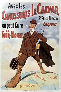 #Old advertisings, #Vintage ads, #Publicités anciennes