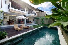 Seminyak luxury holiday rental, Kumpi Villa 2 | Amazing Accom Bali Luxury Villas, Luxury Accommodation, Luxury Holidays, Amazing, Places, Outdoor Decor, Resorts, Hotels, Vacation Resorts