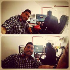 We will be #rocking with #fairplay by @Pescao Vivo @gerpinzon @ivanolaya81 @heider2 @skyjumpergio...