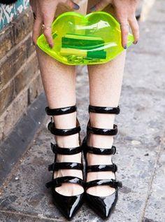 Angela Scanlon via Vogue