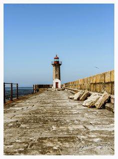 Faro de Porto...