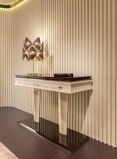 Turri - Complements - Italian Luxury Furniture