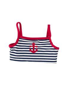 Check this out! matching swim skirt for girls Swim Skirt, Disney Cruise, Bikini Tops, Swimming, Bikinis, Girls, Check, Women, Fashion