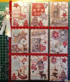 Pocket Letters ❤ Christmas Pocker Letter