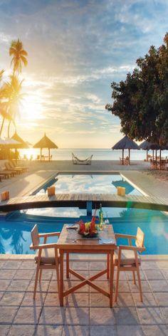Madame Zabre Spa...Desroches Island...Seychelles