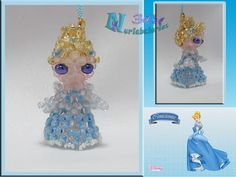 Wire Crafts, Beads And Wire, Bead Art, Bead Weaving, Make Your Own, Seed Beads, Sculptures, Miniatures, Shapes