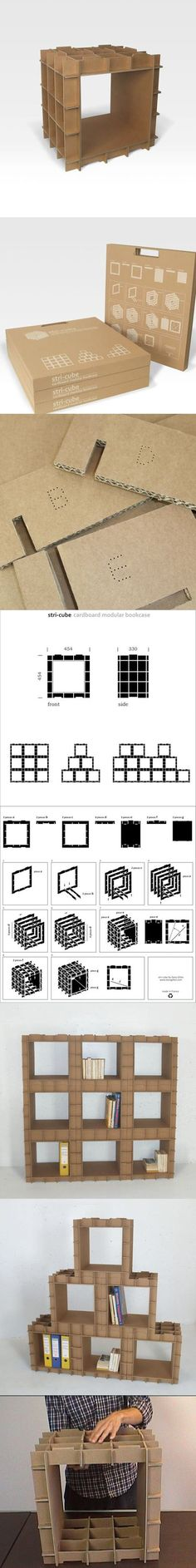 estanteria-carton-gilles-muy-ingenioso-1.jpg (493×3941)