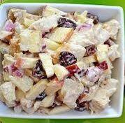 Weight Watchers Recipes - Weight Watchers Apple Salad